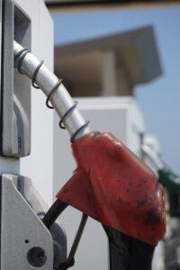 マイボートの燃料代