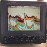 フルノ 魚群探知機