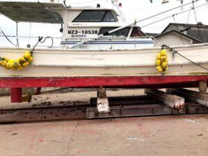 マイボートの登録制度と船舶保険